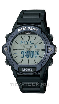 Часы Casio ABX-24-2E