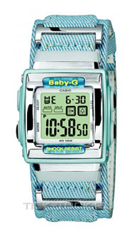Часы Casio BG-180DM-2B