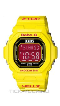 Часы Casio BG-5600HZ-9E