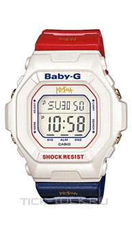 Часы Casio BG-5600KS-7E