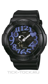 Часы Casio BGA-134-1B