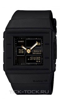 Часы Casio BGA-200-1E2