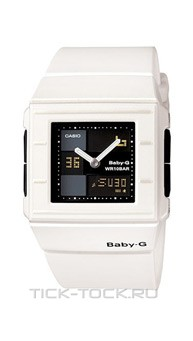 Часы Casio BGA-200-7E2