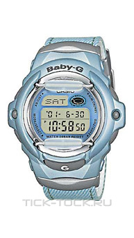 Часы Casio BGR-210DM-2A