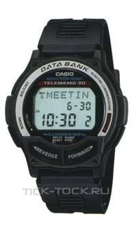 Часы Casio DB-34H-1