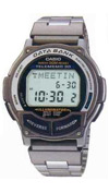 Часы Casio DB-34HD-1V