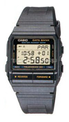 Часы Casio DB-55W-9