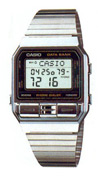 Часы Casio DBA-800A-1
