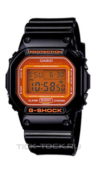 Часы Casio DW-5600CS-1E