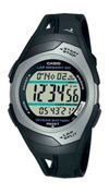 Часы Casio STR-300C-1V
