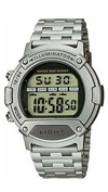 Часы Casio W-92HD-1A