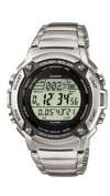 Часы Casio W-S200HD-1A