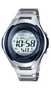 Часы Casio WL-S21HD-7B