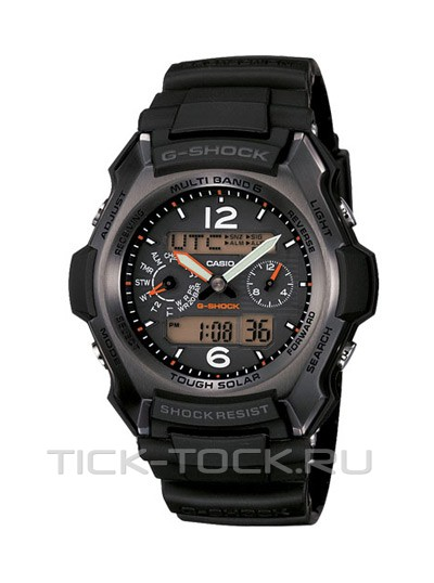 наручные часы Casio Fishing Gear AMW-706D-7A