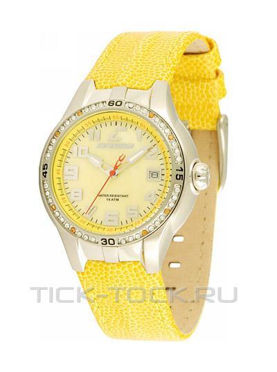 Часы наручные женские CHRONOTECH CT.7980L/05S гламурные часы