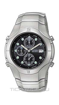 Часы Citizen AP2501-53E