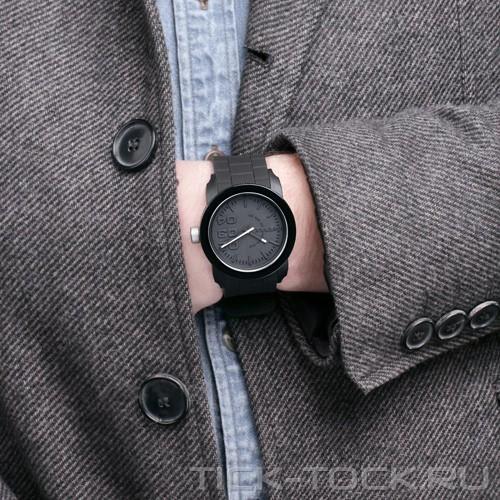 Часы Diesel Four DZ1321 - унисекс часы наручные