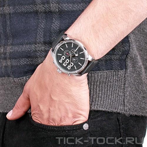 Diesel часы на руке » Каталог наручных
