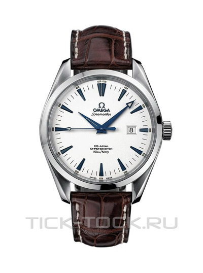 Часы Omega Constellation - Conquest-watchesru