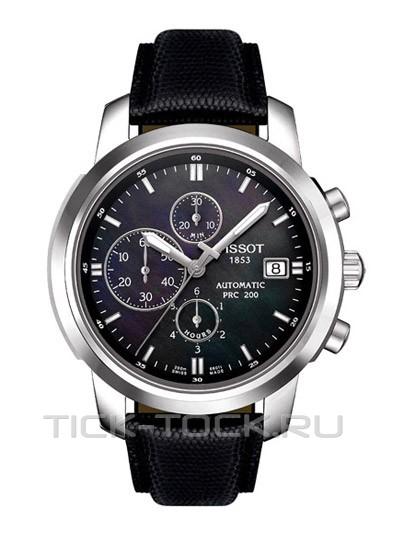 Наручные часы TISSOT: Tissot запускает новую